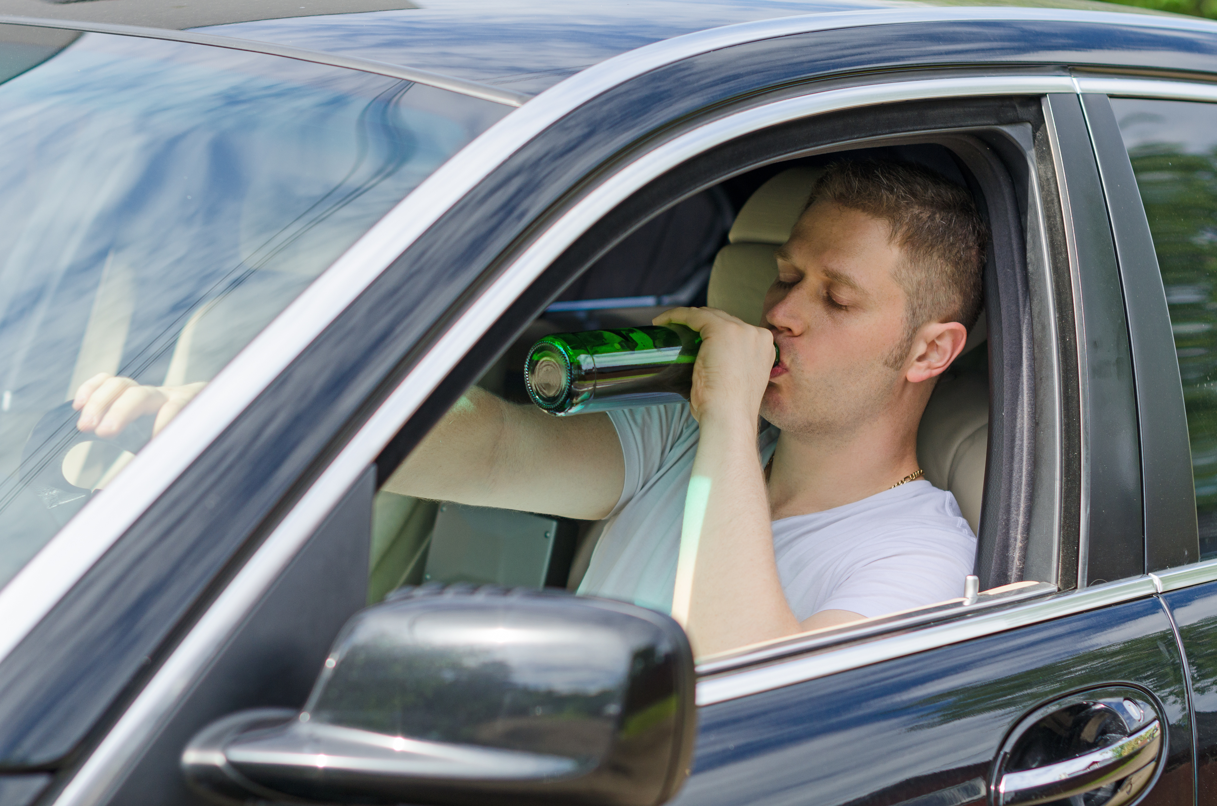 FIRST TIME WITH DUI CHARGE: WHAT YOU SHOULD KNOW