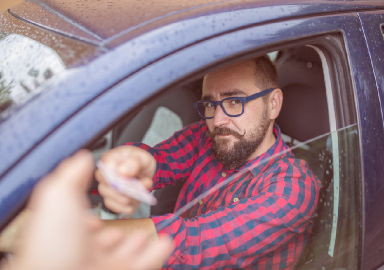 DRIVING UNDER THE INFLUENCE (DUI): WHAT ELSE COMES WITH A FIRST TIME OFFENSE