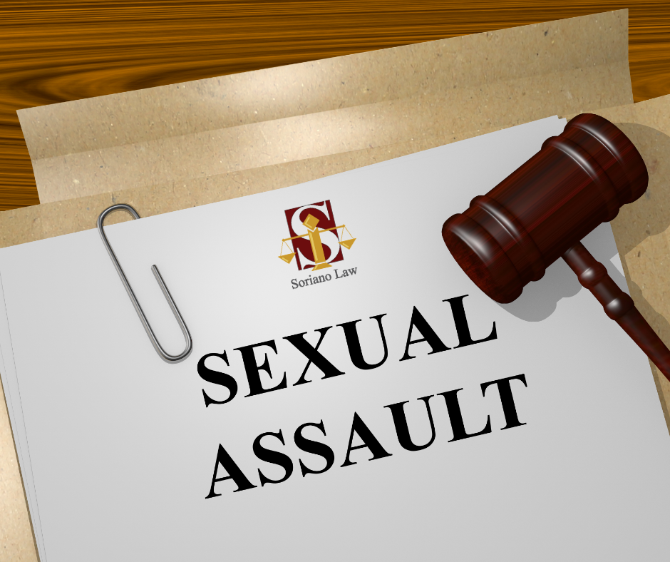 Sexual Assault At The Time of COVID-19: What You Can Do Now