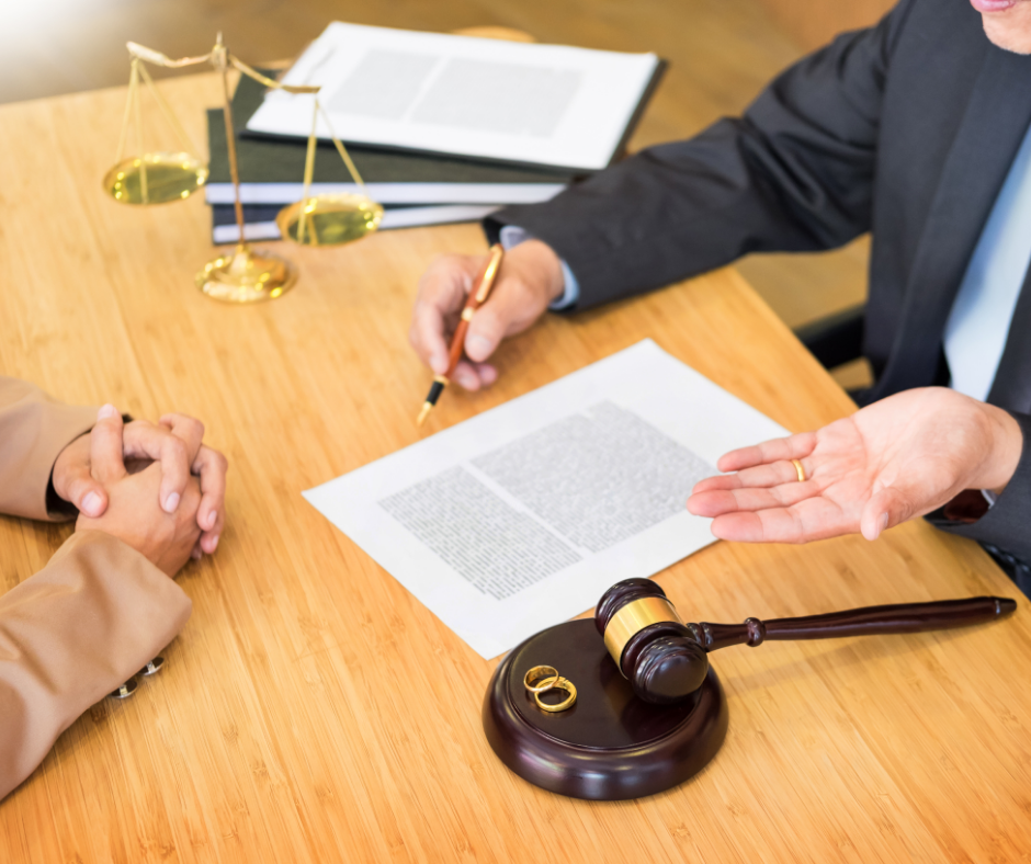 Divorce and Legal Separation: What's The Diff?